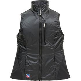 Big Agnes Crystal Vest Women black/black
